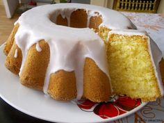 Polish Recipes, Other Recipes, Cake Cookies, Vanilla Cake, Cake Recipes, Biscuits, Good Food, Food And Drink, Menu