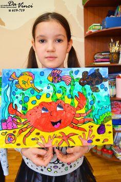 Chesapeake bay Fish project for Kids Art Class, Art Lessons For Kids, Art For Kids, Basic Drawing For Kids, Art Drawings For Kids, Kindergarten Art Lessons, Art Lessons Elementary, Third Grade Art, Indian Folk Art
