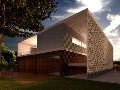 casa praça pôr do sol | galeria arquitetos