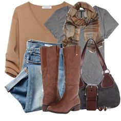 """Fall Preview"" by brendariley-1 on Polyvore"