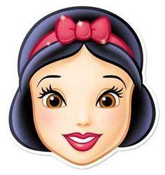 Filmic Light - Snow White Archive: Contemporary 'Snow White' Halloween Masks
