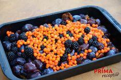 Jak na nejlepší pečený čaj – Príma receptář.cz Canning Vegetables, Home Canning, Chutney, Sweets, Fruit, Drinks, Desserts, Food, Blackberry