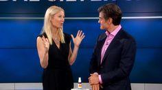 Gwyneth Paltrow's Best Health Advice  Oil of oregano  Colloidal silver spray   Magnesium for sleep