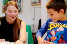 To tutor or not to tutor? The experience & benefits of tutoring. #Tutorfair #competition