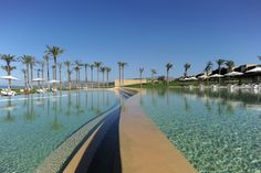 Verdura Golf & Spa Resort *****  -Piscine