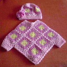 #inspirationONLY #crochet