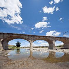 The Bridge by Stiaan Schoeman on 500px