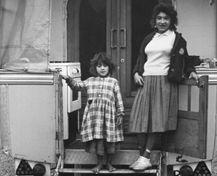 Danish Immigration Museum - The Romani People & Travellers Bohemian Gypsy, Bohemian Style, Gypsy Trailer, Gypsy Rose, Caravans, Origins, Danish, Museum, Culture