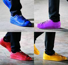 Stan Smith Unicolor