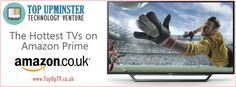 Nothing makes watching TV a more enthralling experience than doing it via full HD Smart Screens Amazon Prime Uk, Tv Reviews, Smart Tv, Best Tv, Tvs, Screens, Technology, Budget, Canvases