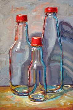 Raymond Logan's Dailies