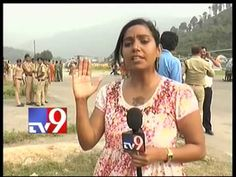 Rescued Indian pilgrims arrive at a relief camp in Gochar
