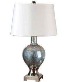 Uttermost Mafalda 32 Inch High Table Lamp