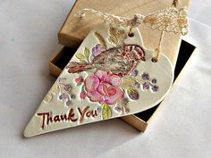 Birds of a Feather by lauren taylor on Etsy
