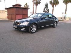 74 best cars images on pinterest motorcycles cars and expensive cars ponemos a la venta en luxury este bonito mercedes s320 cdi del ao 2007 sper equipado fandeluxe Images