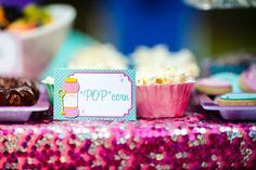 Bubble Party Ideas (Decorations, Food, Activities & More)