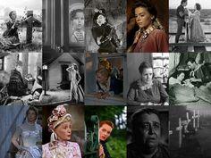 Woman of John Ford films