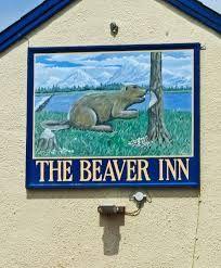 The Beaver Inn and the North Devon Jazz Club
