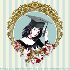 ثيمات التخرج تصميم derm0design Graduation Images, Graduation Stickers, Graduation Wallpaper, Eid Cards, Cute Baby Videos, Graduation Cap Decoration, Cap Decorations, Coffee Painting, Decoupage Paper