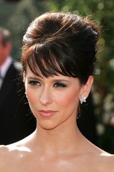 Jennifer Love Hewitt Photo - 57th Annual Emmy Awards - Arrivals