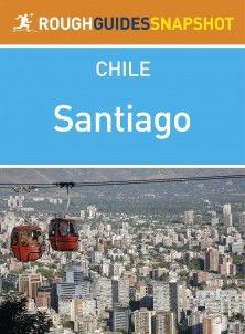 Parque Nacional La Campana   Santiago and around Guide   Rough Guides