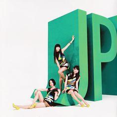 perfume rules the J of JPN!!