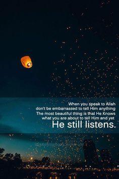 Image de allah, quote, and islam Islamic Quotes, Muslim Quotes, Islamic Inspirational Quotes, Religious Quotes, Islamic Posters, Islamic Teachings, Islamic Dua, Islam Religion, Islam Muslim