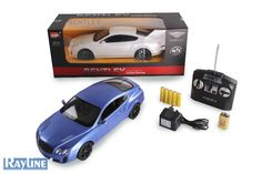 RC 2048 Bentley Continental Supersports