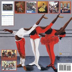 african american calendars 2014 | The Art of Annie Lee Calendar: 2014 African American Wall Calendar