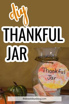 Make a Thankful Jar this year as a fun way to help your kids learn about being grateful. Using marbled paper made with shaving cream is a great activity that your toddler or preschooler can participate in. #DIYthankfuljar #gratitudejar Toddler Preschool, Toddler Crafts, Toddler Activities, Fun Activities, Thanksgiving Post, Thanksgiving Crafts For Toddlers, Gratitude Jar, Grateful, Thankful