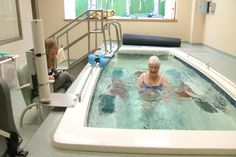 MedWatch: Aqua Therapy - Northern Michigan's News Leader