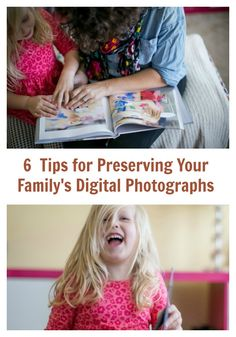 2016 New Years Resolution. Order books and prints! 6 Tips for Preserving Your Family's Digital Photographs Photoshop Photography, Photography Ideas, Fun Activities To Do, Photo Storage, Happy Mom, Family Memories, Photo Tips, Mini Books, Getting Organized