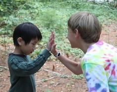 Learning for Life | Camp Parents | American Camp Association