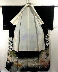 Kimono #283771 Kimono Flea Market Ichiroya