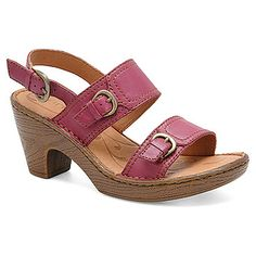 Born Timia found at #OnlineShoes
