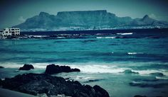Table Mountain nothing can compare