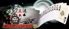 Poker Online Live - Kingpoker99 Agen Judi Online Terpercaya dan Terlengkap yang menyediakan Judi Poker dan Judi Domino dalam satu situs dengan pelayanan 24 jam