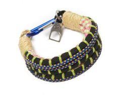 Bungee bracelet