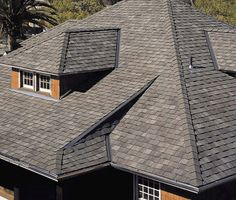 Certainteed Landmark Mission Brown Landmark Shingles