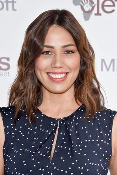 Michaela Conlin Photos - Michaela Conlin attends the 4th Annual Olevolos Project Brunch at Gallow Green at the McKittrick Hotel on May 16, 2015 in New York City. - 4th Annual Olevolos Project Brunch