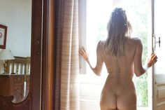 There's Good News for People Who Just Love Being Naked - Mic