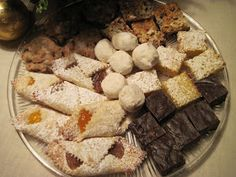 From My Family's Polish Kitchen: Traditional Polish Christmas Eve (Wigilia) Dinner Recipes