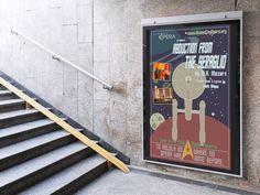 Scenic City Opera - Poster Design