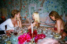 The 2015 Met Gala Seen Through the Lens of Street Photographer of Daniel Arnold