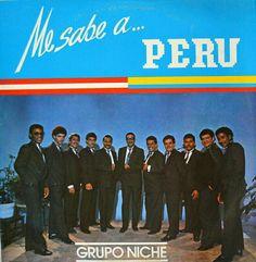 Grupo Niche, Musica Salsa, Salsa Music, Thank God, Peru, My Love, Movie Posters, Latin Music, Challenges
