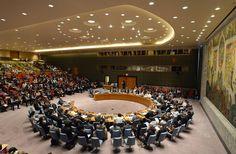 Celebramos que Uruguay tiene en Enero 2016 la presidencia del Consejo de Seguridad de las Naciones Unidas. Sudamérica protagonista en la agenda del máximo órgano decisorio de la ONU.