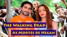Análise do Filme - Walking Dead - 7ª Temporada - Episódio 1
