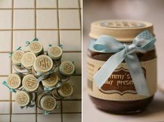 Baby Shower Gift Favors