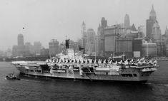 MaritimeQuest - HMS Ark Royal R-09 Page 2 Hms Ark Royal, Royal Navy Aircraft Carriers, Seafarer, Submarines, Sailing Ships, Boats, New York Skyline, Photo Galleries, Photos