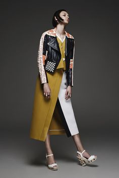 My 10 Faves From the Fendi Resort 2015 Collection